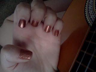 bad nails