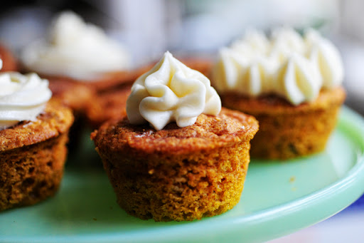 http://thepioneerwoman.com/cooking/2009/10/moist-pumpkin-spice-muffins-with-cream-cheese-frosting/