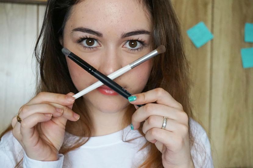 Makeup Brush ninja
