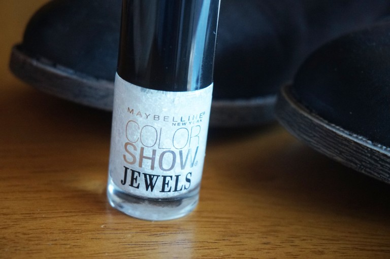 Maybelline Color Show Jewels