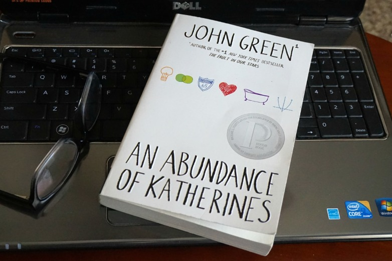 An Abundance Of Katherines John Green