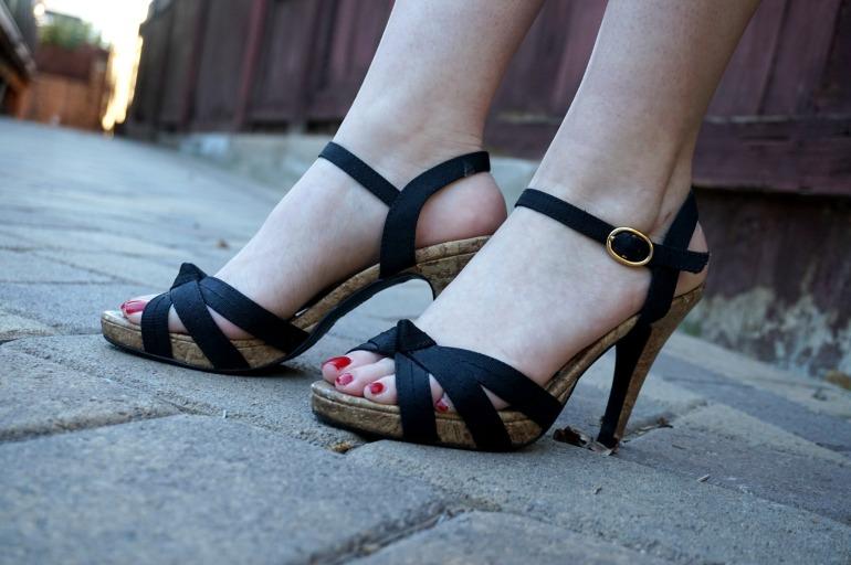 Audrey Hepburn Shoes