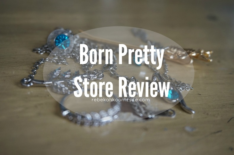 Born pretty store review