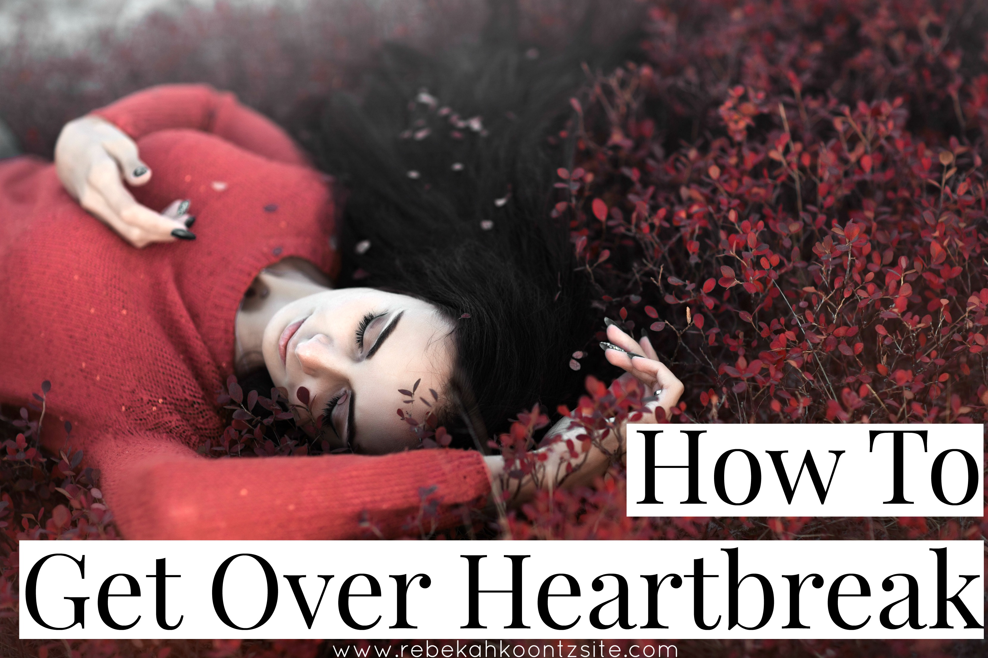 how-to-get-over-heartbreak-a-boy-a-girl